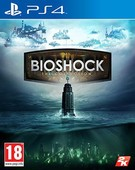 Bioshock HD PS4