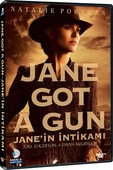 Jane Got A Gun -Jane'in İntikamı