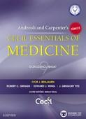 Cecil Essentials of Medicine