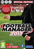 Football Manager 2017 Special Edition Pc