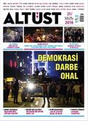 Altüst Dergisi Sayı 21