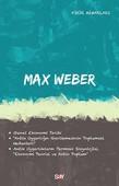 Max Weber-Fikir Mimarları 32