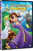 Swan Princess: Princess Tomorrow, Pirate Today! - Kuğu Prenses: Bir Korsan Macerası