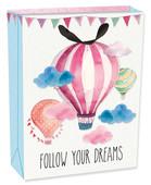 Legami Small Air Baloons Poşet K065650