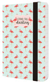 Legami Small Flamingo Defter K065510