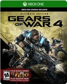 Gears of War 4 XBOX1