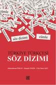 Türkiye Türkçesi Söz Dizimi