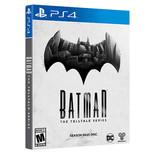 Batman: Telltale PS4