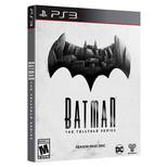 Batman: Telltale PS3