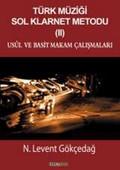 Türk Müziği Sol Klarnet Metodu 2