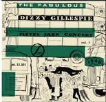 The Fabulous Dizzy Gillespie Pleyel Jazz Concert 1