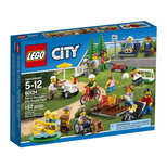 Lego-City Fun in the park LSC60134