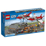 Lego-City Airport Air Show LSC60103