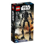 Lego-Star Wars Rogue One K-2SO LSW75120