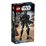 Lego-S.Wars Rog.One Imp. D Troop. 75121