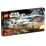 Lego-St.Wars Rog. One Rebel U-Wing 75155