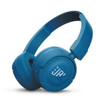 JBL T450BT Wireless Kulaklık CT OE Mavi - JB.JBLT450BTBLU
