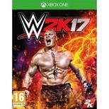 WWE 2K17 XBOX1