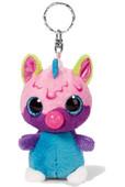 Nici-Doos Unicorn Blibbs Peluş Anahtarlık