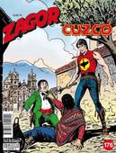 Zagor Sayı 176-Cuzco