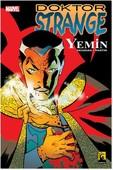 Doktor Strange - Yemin