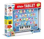 Cle-Eğt.Oyn- Alfabe Tablet (3Yaş+) 64294