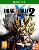 Dragon Ball Xenoverse 2 XBOX1