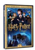 Harry Potter And The Philosopher's Stone - 2 Dısc Se - Harry Potter 1 Ve Felsefe Taşı - 2 Disk Özel