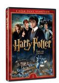 Harry Potter And The Chamber Of Secrets - 2 Disc Se - Harry Potter 2 ve Sırları Odası - 2 Disk Özel