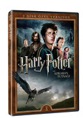 Harry Potter And The Prisoner's Of Azkaban - 2 Disc Se - Harry Potter 3 Ve Azkaban Tutsağı - 2 Disk
