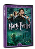 Harry Potter And The Goblet Of Fire - 2 Disc Se - Harry Potter 4 Ve Ateş Kadehi - 2 Disk Özel Versiy