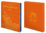 Harry Potter and the Goblet of Fire - Slipcase Edition