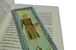 Istisna-Kitap Ayraci Vintage Serisi Atas