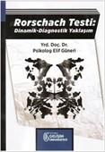 Rorschach Testi: Dinamik - Diagnostik Yaklaşım