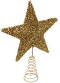 PMS Yılbaşı Ağaç Tepeliği Altın Yıldız