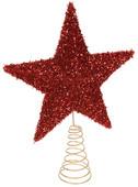 PMS Yılbaşı Ağaç Tepeliği Kırmızı Yıldız