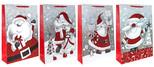 PMS Christmas Extra Large Kağıt Torba