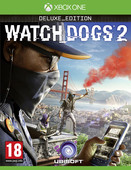 Watch Dogs 2 Deluxe Ed XBOX1