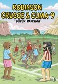 Robinson Crusoe & Cuma - 9