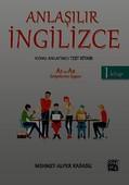 Anlaşılır İngilizce 1.Kitap - Konu Anlatımlı Test Kitabı