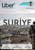Liber + Sayı 12 - Suriye