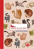 Kedili Ajanda 2017 - Şiirle Güzel Dünya