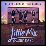 Glory Days (Deluxe Version) [CD+DVD]