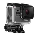GoPro Super Suit: Ultra Koruma + Dalış Kamera Kutusu  - H5 Black 5GPR/AADIV-001