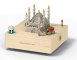 Wooderful Life Blue Mosque - Sultan Ahmet Camii Müzik Kutusu