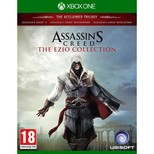Assassins Creed The Ezio Coll XBOX1