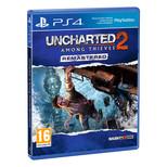 Uncharted2:AmongThievesPS4