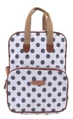 BloominBag Sirt Çantasi Dotty-Dot