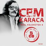 Cem Karaca - Özel Koleksiyon 2 (5 CD box-set)