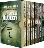 Yürüyen Ölüler - 5 Kitap Takım